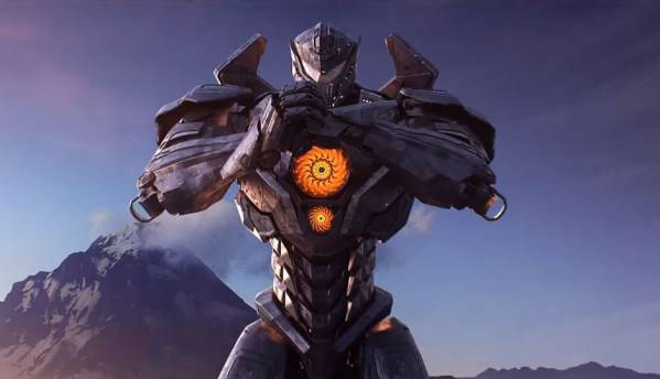 Trailers of the week: Pacific Rim: Uprising, Bright, Kingsman: The Golden Circle, Jigsaw, Marvel's Inhumans, Death Note and more