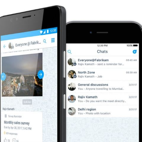Microsoft enables digital payments in Kaizala app