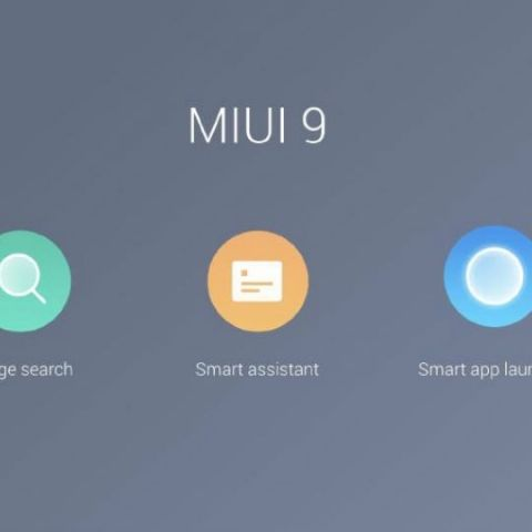 Xiaomi MIUI 9 brings three new features including smart assistant