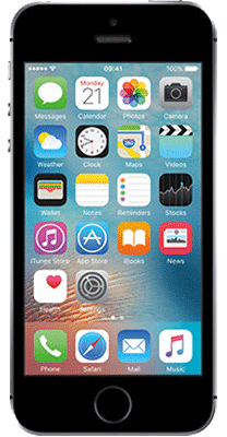 आयफोन SE
