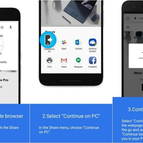 Microsoft's latest Windows 10 Insider Build allows users to link their Android phone and PC