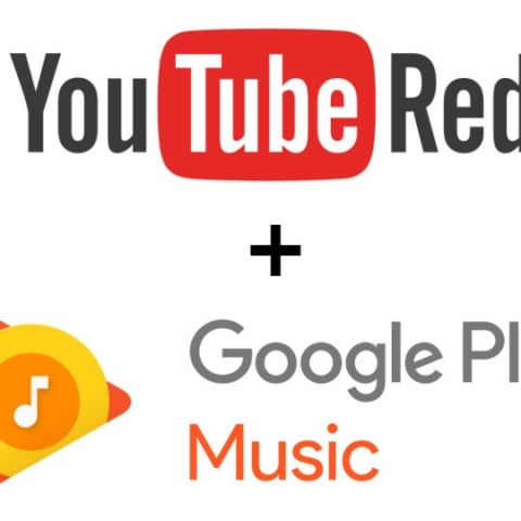 YouTube Red and Play Music will merge to become a new streaming service by Google