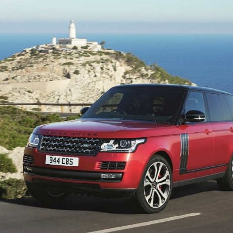 Land Rover launches Range Rover SVAutobiography Dynamic in India at Rs. 2.79 crore
