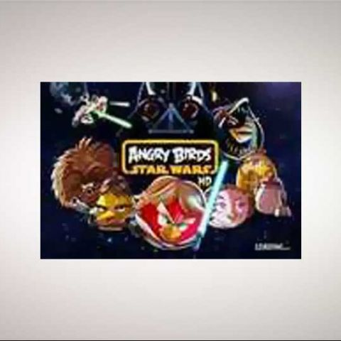 Angry Birds Star Wars arrives on Facebook, with social features