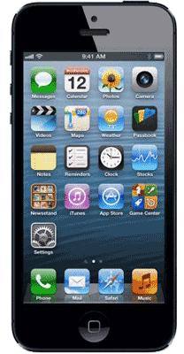 ಆಪಲ್ iPhone 5 32GB