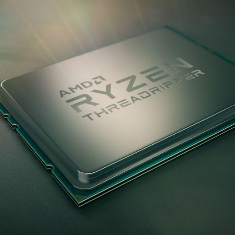 AMD Threadripper details revealed, will have three variants