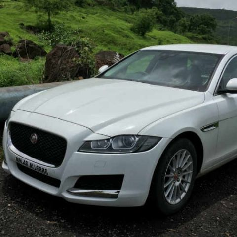 Jaguar XF technology, drive review: This luxury is all about