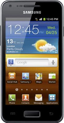 Compare Samsung Galaxy S Advance i9070 Vs Karbonn A1 Star - Price