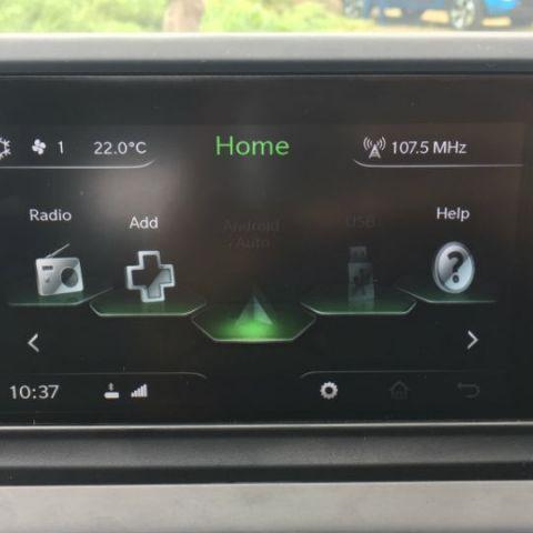 EXCLUSIVE: New Tata ConnectNext HMI coming to Hexa, Tigor soon