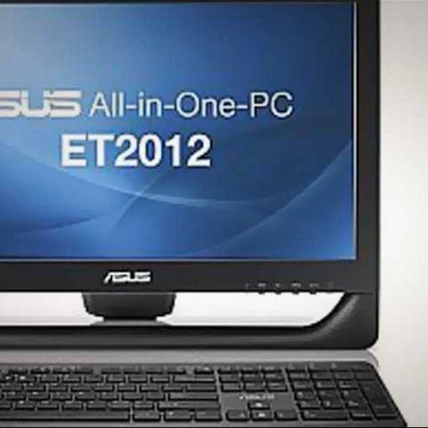 Asus ET2012E Realtek Audio Drivers Windows 7
