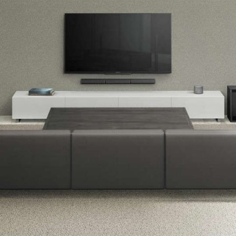 Sony introduces 5.1 channel Tall boy home theatre system HT-RT40 at Rs 22,990