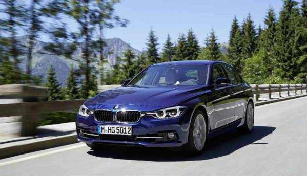 New BMW 320d Edition Sport launched in India at Rs. 38.6 lac