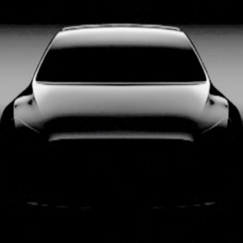 New Tesla Model Y may be unveiled much earlier than expected