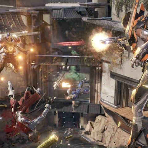 August gaming rush: 10 PC and console game you must check out