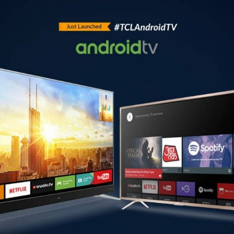 TCL launches C2, P2M series of 4K UHD TVs in India, prices start at Rs 62,990