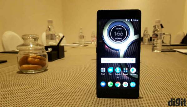 Lenovo K8 Note is now available on Amazon India starting at Rs 12,999
