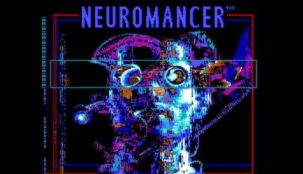 Neuromancer movie back on track with Deadpool director Tim Miller on board