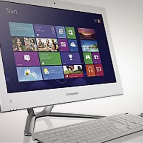 Lenovo launches two Windows 8 All-in-One PCs in India, starting Rs. 29,990