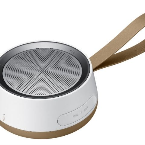 Samsung launches its global range of audio accessories in India