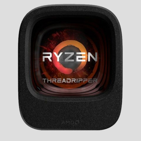 AMD launches their latest high-performance Ryzen Threadripper 1950X and 1920X processors
