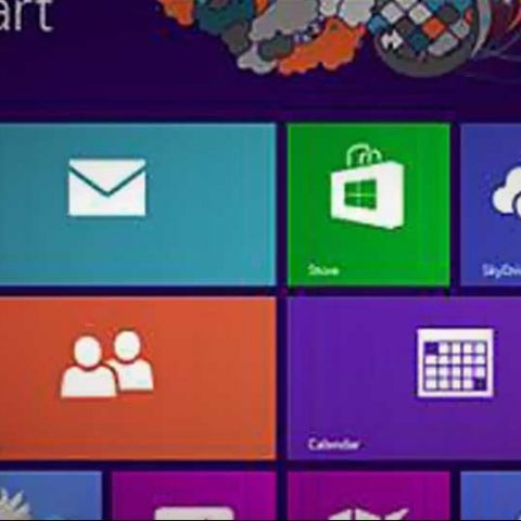 Microsoft issues a number of critical updates for Windows 8, RT