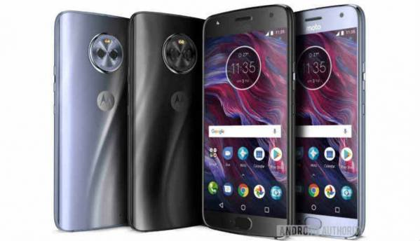 Moto X4 images leak once again, launch likely on August 24