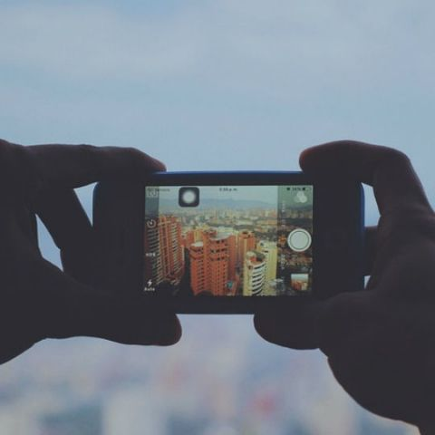 15 best camera and photo editing apps for Android, iOS