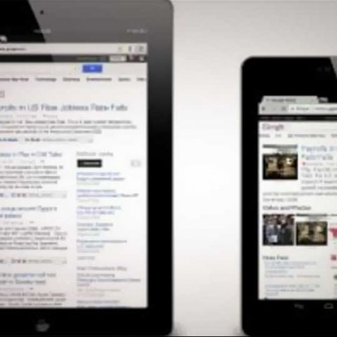 Google improves Google News experience on tablets