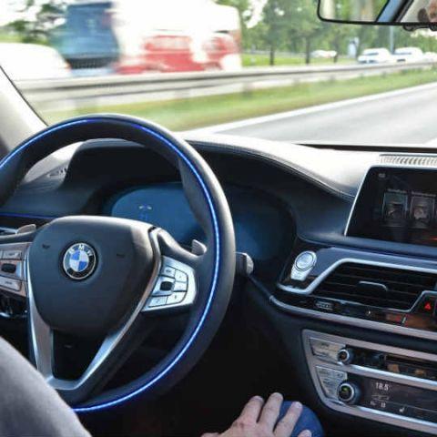 Fiat Chrysler joins BMW, Intel, Mobileye partnership for autonomous vehicles