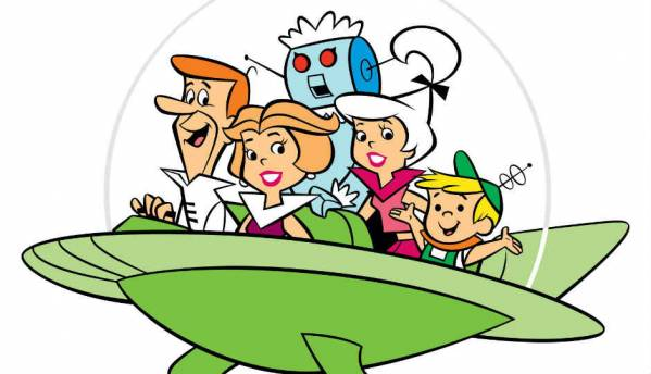The Jetsons live action sitcom in the works