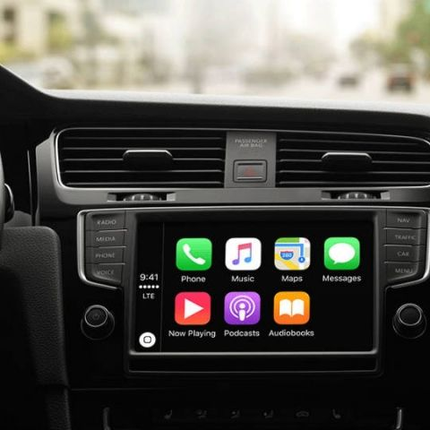 Google Maps Support Comes To Apple Carplay Apple Music Now Works