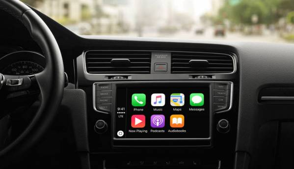 Google Maps support comes to Apple CarPlay, Apple Music now works with Android Auto