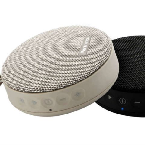 Portronics Sound Bun portable Bluetooth speakers launched at Rs 1,999