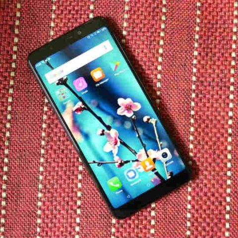 Micromax Canvas Infinity first impressions: Not just a good looking phone