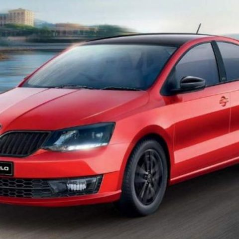 2017 Skoda Rapid Monte Carlo adds sporty elements to the everyday sedan