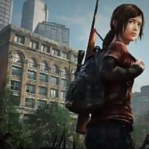 Naughty Dog's 'The Last of Us' gets a release date