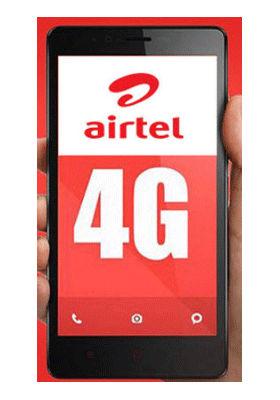 એરટેલ 4G Smartphone