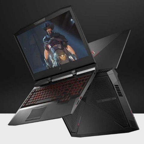 HP Omen X is an enthusiast class laptop built for overclocking