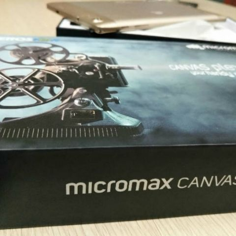 Micromax Plex tablet image leaked, to be launched in coming weeks