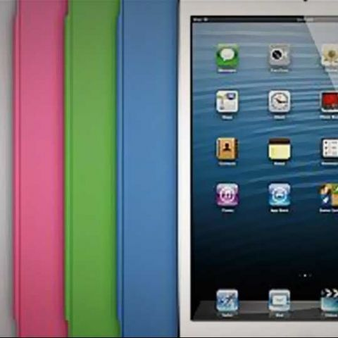 Apple iPad mini and 4th gen iPad now available in India