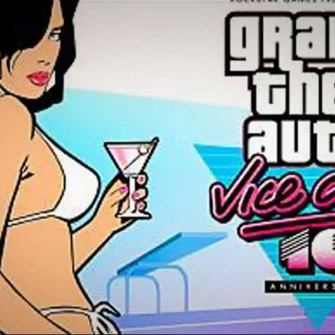 GTA Vice City available for iOS devices, delayed for Android
