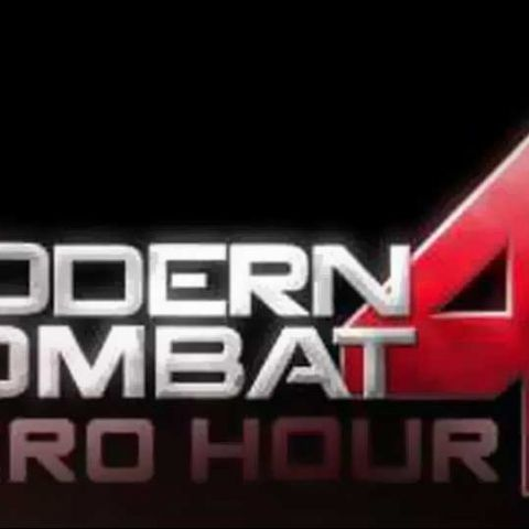 Gameloft releases launch trailer for Modern Combat 4: Zero Hour