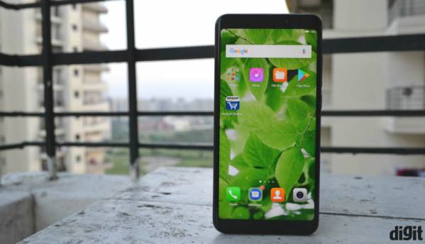 Micromax Canvas Infinity with 18:9 Full Vision display goes on first Amazon sale at 2PM today