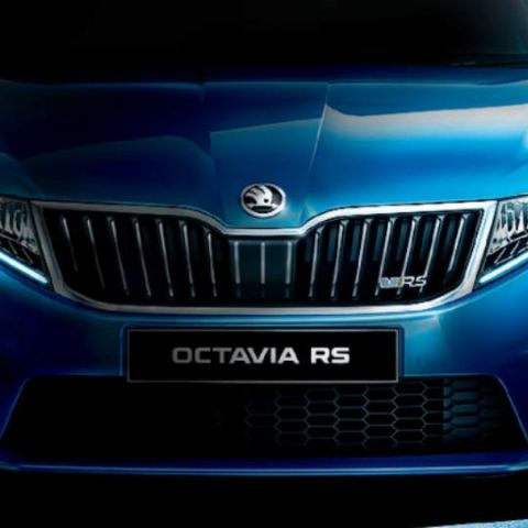 Skoda to launch Octavia RS in India on August 30