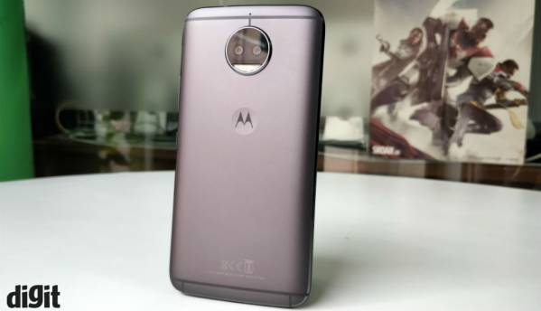 Motorola releases kernel source code for Moto G5S Plus on Github