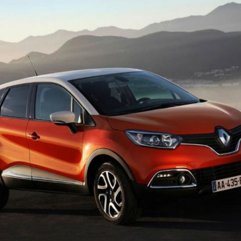 Renault Captur to India: First look at tech inside, performance and launch date