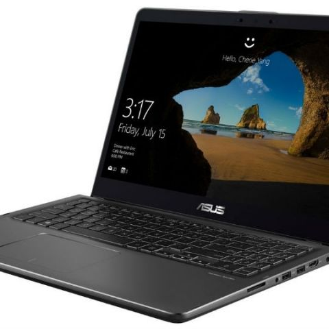Asus at IFA 2017: New ZenBook, VivoBook, Mixed Reality, gaming laptops and more