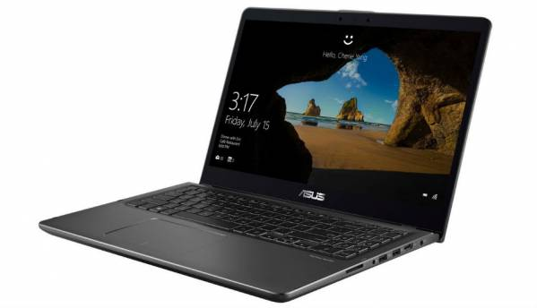 Asus at IFA 2017: New ZenBook, VivoBook, Mixed Reality, gaming laptops and more