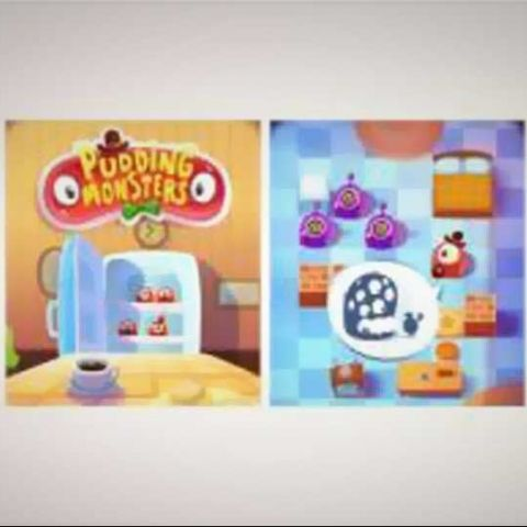 ZeptoLabs to release Pudding Monsters on December 20