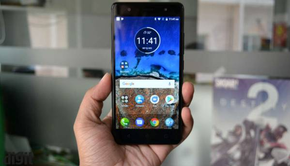 Lenovo K8 and K8 Plus with stock Android launched in India